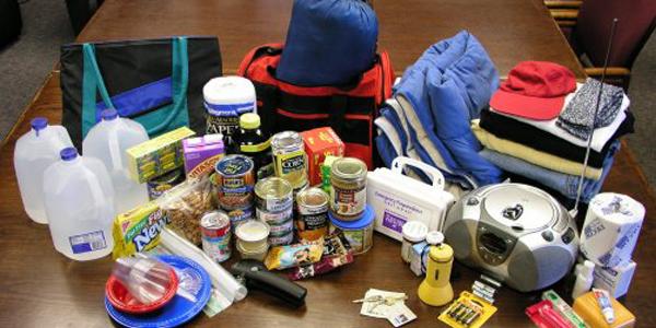 preparednesskit