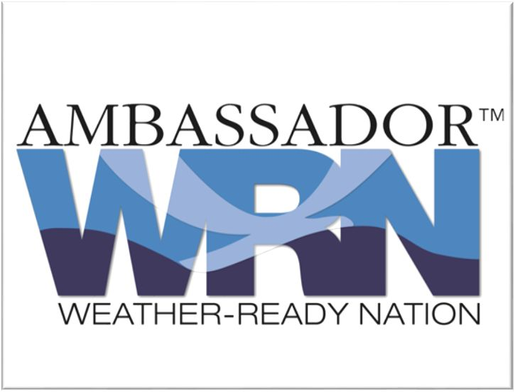 WeatherReadyNationAmbassador